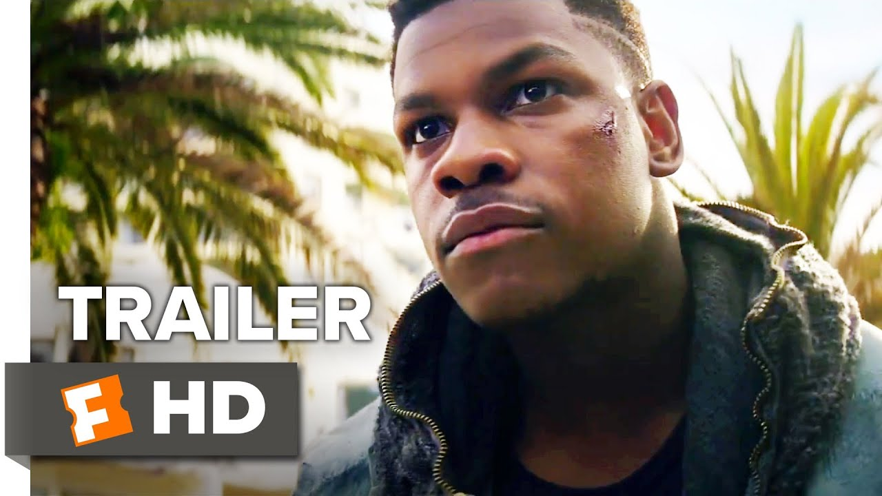 Download Pacific Rim: Uprising Trailer #2 (2018) | Movieclips Trailers