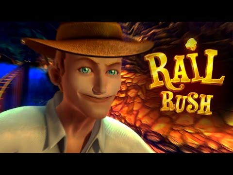 Play Free Online Rail Rush Worlds Games - Rail Rush Horror Land from YouTube · Duration:  3 minutes 26 seconds
