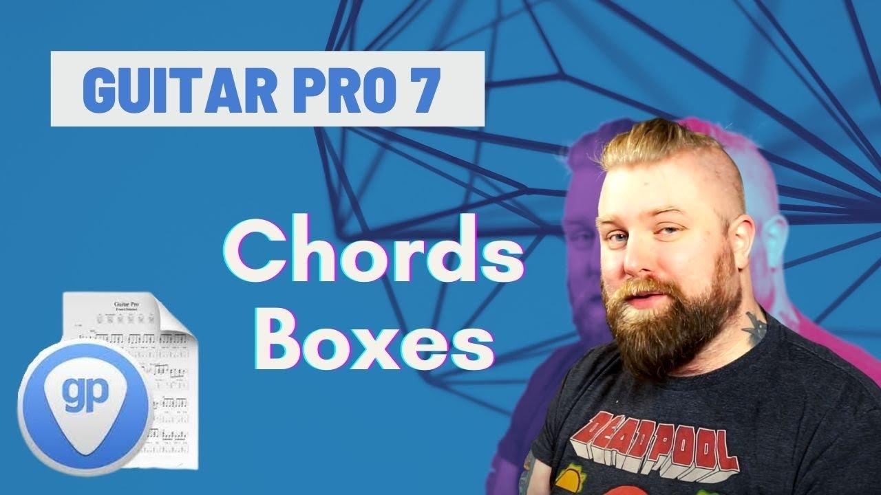 Guitar pro 7 tutorials part 5 adding chord diagrams to a score guitar pro 7 tutorials part 5 adding chord diagrams to a score levi clay ccuart Choice Image
