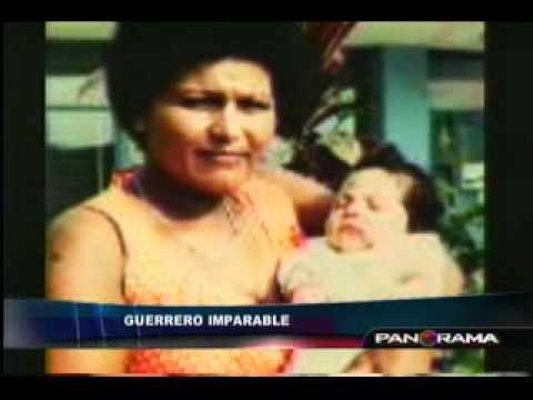 Paolo Guerrero el peruano imparable