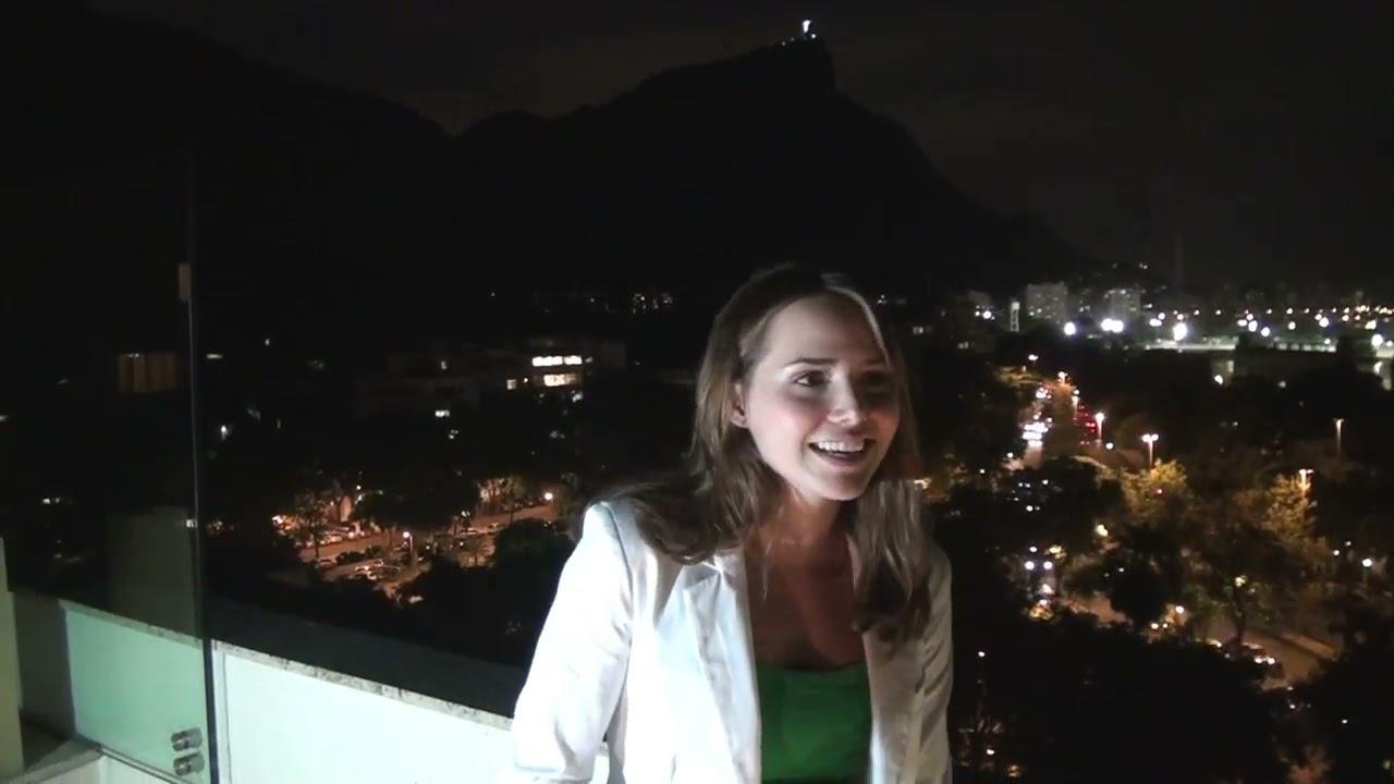 Entrevista com atriz Letícia Colin do longa
