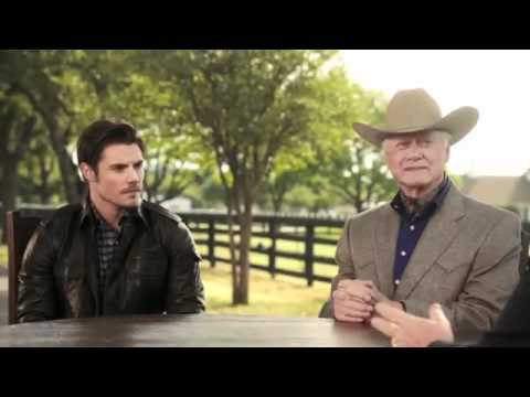 TNT: Dallas (New Series Coming Summer 2012)