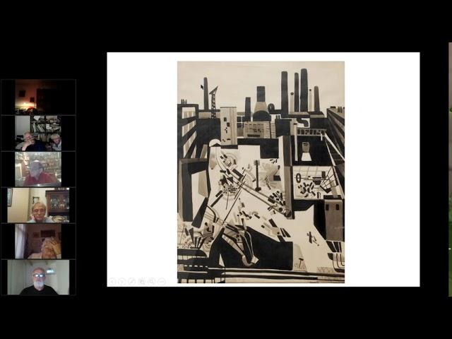 A 60-as évek művészete - 13. Hincz Gyula