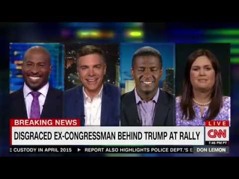 Van and Bakari can't even - the panel discusses Foley & Mateen   8/10/2016