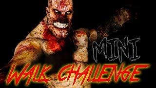 ТОЛЬКО ШАГ | Outlast Mini-Walk Challenge