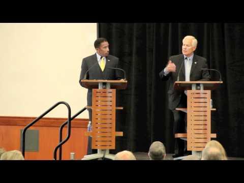 2011 Akron Mayoral Debate (10) - Plusquellic