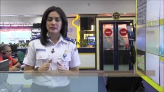 Download Video Reportase Posko Angkutan Lebaran Kementerian Perhubungan 2016 (10 Juli 2016) MP3 3GP MP4