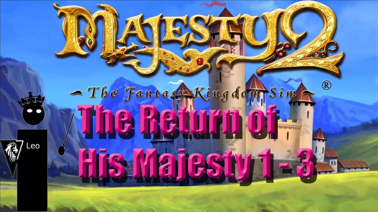 His Majesty Game Part 1. How is the game useful