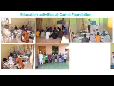 Camel Foundation Trust 1