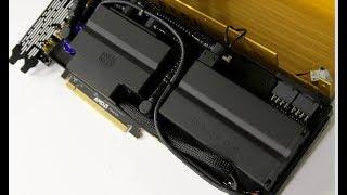 Энергопотребление AMD Vega, 4-ядерные Intel Core i3 и охлаждение для AMD Threadripper. ХN#68