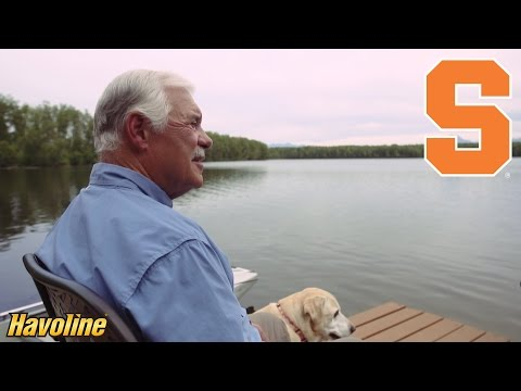 Larry Csonka Still Shining on New Landscape | Havoline Football Saturdays