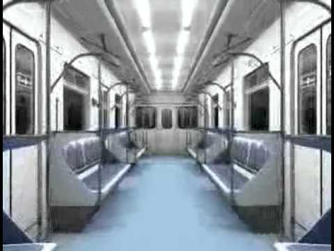 Секрет вагона метро