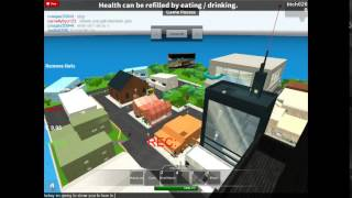 titch026's ROBLOX video#2