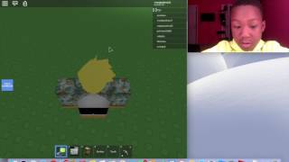 ROBLOX GAMEPLAY: KAVRA'S ROLEPLAY AREA