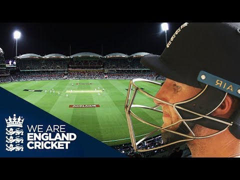 Overton In: Joe Root Talks Ahead Of First Ever Ashes Day/Nighter - The Ashes 2017/18