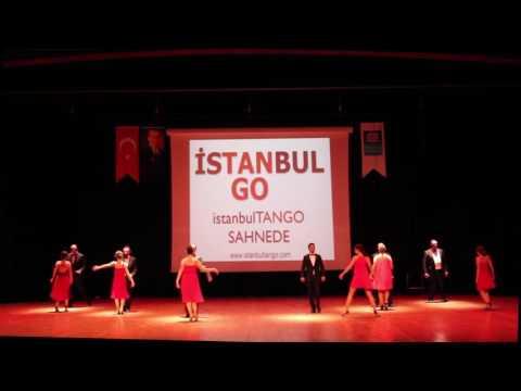istanbulTANGO Kızıltoprak(otra-Murat&Buket Öğr)
