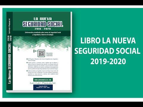 Actualización En Legislación LABORAL Y SG - SST 2019