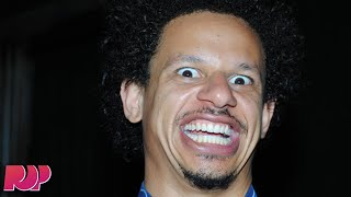Eric Andre Visibly Sick During Epic Interview