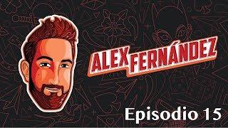El Podcast de Alex Fdz - Ep. 15 - Confetti