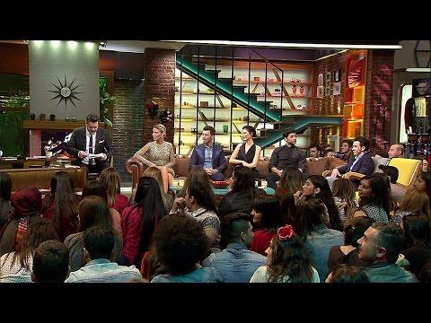Beyaz Show - Hayatlarının Geri Kalanında Tek Bir şarkı Dinleyecek Olsalar Hangi şarkı Olurdu?