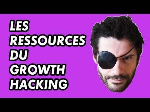 Les ressources du GROWTH HACKING