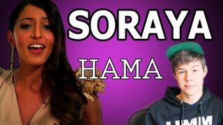 Seb la Frite - Soraya Hama
