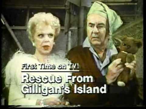 Download NBC promo Rescue from Gilligan's Island 1978