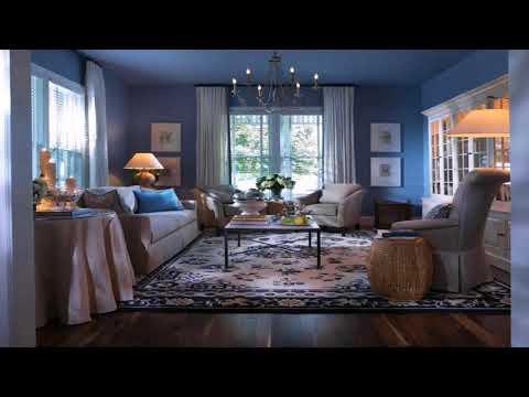 Living Room Color Design Tool