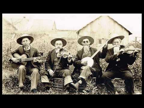 Country and Hillbilly Music History Origin Part 1 1891 to 1926
