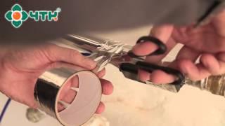 Обогрев труб греющим кабелем, саморегулирующийся кабель для обогрева трубопроводных труб(Трубогреи вы можете приобрести в интернет-магазине http://2pol.ru/catalog/obogrev-trub/, 2015-10-14T12:39:41.000Z)