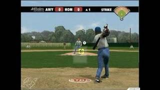 All-Star Baseball 2004 Xbox Gameplay_2003_02_04_3