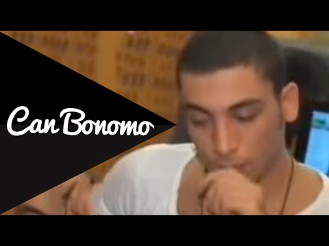 CAN BONOMO - Genc-İz (Dream TV)