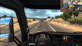 Let's Play American Truck Simulator [2/X]