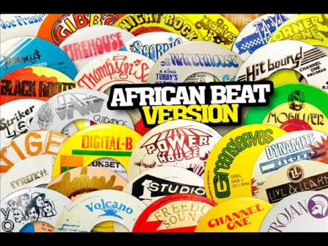 Michael Prophet - Over The Bankin (African Beat)