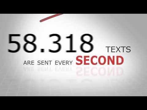 Mobile Media Statistics
