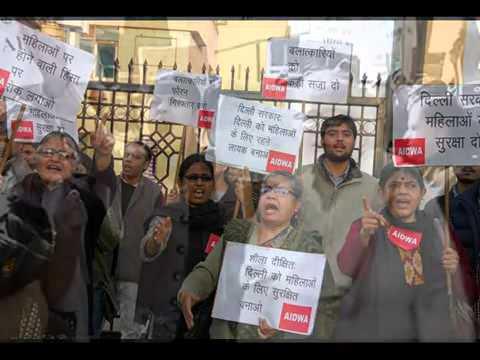 Kya Yeh Hua Hai Song A Song Made On Delhi Gang rape 2012