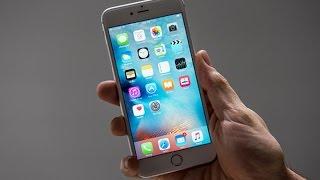 Apple Says U.S. Can't Force It to Unlock Terrorist's iPhone