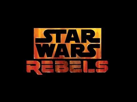 Passing The Sword | Star Wars: Rebels Season 4 OST