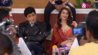 Bhabi Ji Ghar Par Hain - भाबीजी घर पर हैं - Episode 774 - February 14, 2018 - Best Scene