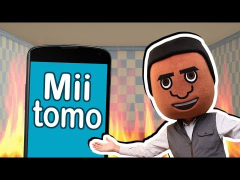 Miitomo: What went wrong for Nintendo's 1st mobile game?