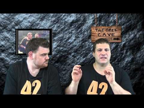 42 Geek Street YouTube HD Season 2 Episode 3