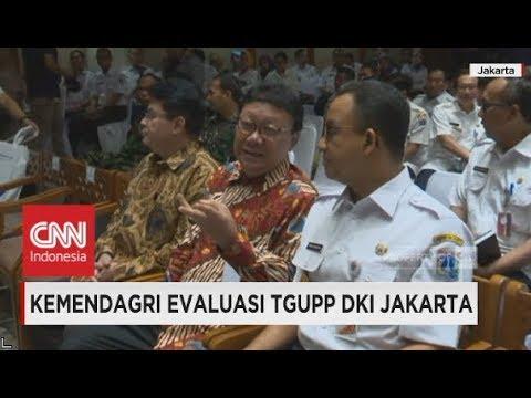 Kemendagri Evaluasi Sumber Dana TGUPP Pemprov DKI Jakarta Mp3