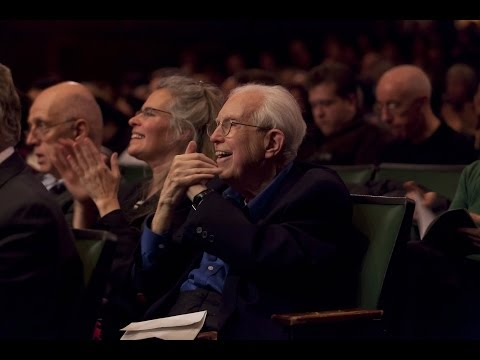 Elliott Carter 103rd Birthday Concert, December 8, 2011, New York City (Trailer)
