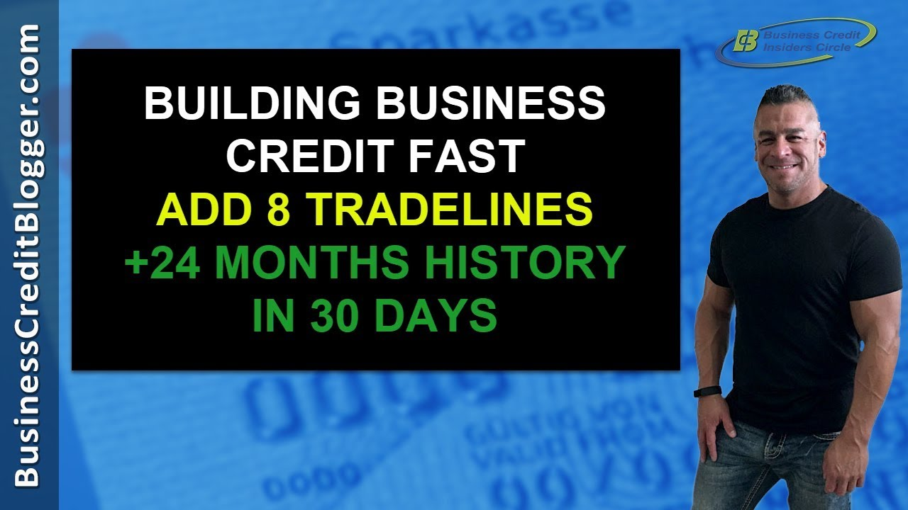 Best Tradeline Companies 2020 Building Business Credit Fast   Business Credit 2020   YouTube