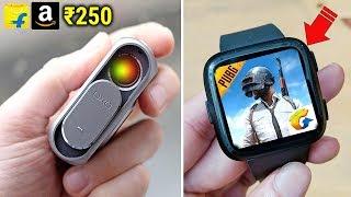 ये है दुनियां का सबसे अनोखा Gadgets हैरान हो जाओगे देख कर New Invention Gadgets 2019
