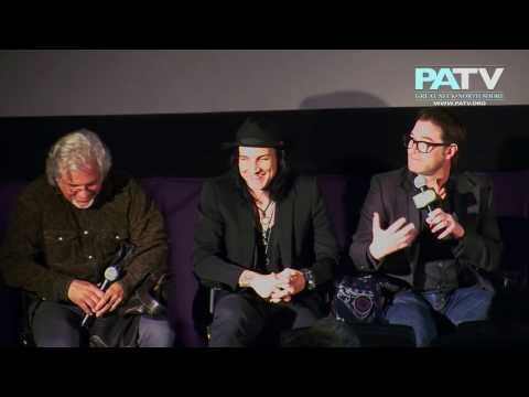 Sidemen: Long Road to Glory Q&A (Gold Coast International Film Festival)