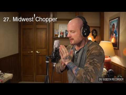 Mac lethal does midwest choppers