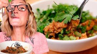 How to make Galinhada: Brazilian Chicken and Rice Recipe