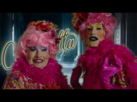 Ugly Sisters Bio for Cinderella at Bluestone National Park Resort
