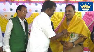Child Rights welfare committee. Government school children's books distribution prohramme